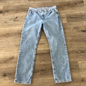 Vintage Tommy Hilfiger Classic Fit Jeans 30x30